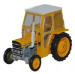 Oxford Diecast 76MF002 Massey Ferguson 135 Yellow